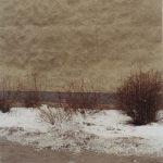 Laurenz Berges  Düsseldorf-Eller II, 1996 C-Print, gerahmt 63 x 54 cm Ed. 7