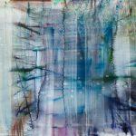 Mayfair, 2014  Oil on canvas 120 x 180 cm