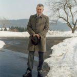 Herr S., Helfenberg, 1996, C-print, 51 x 42 cm (framed), Ed. 8