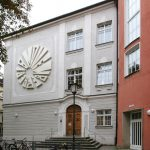Installation view Georg Elser Denkmal München