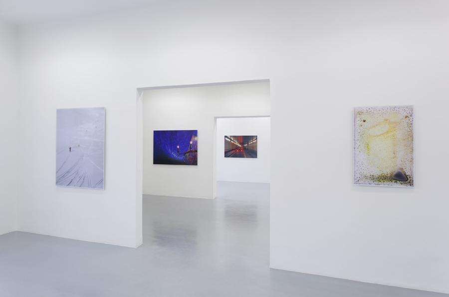 Jörg Sasse - Galerie Wilma Tolksdorf