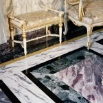 Johanna Diehl, Palazzo Ducale IV, Bozen, 2013, C-print, framed,. 72 x 91 cm