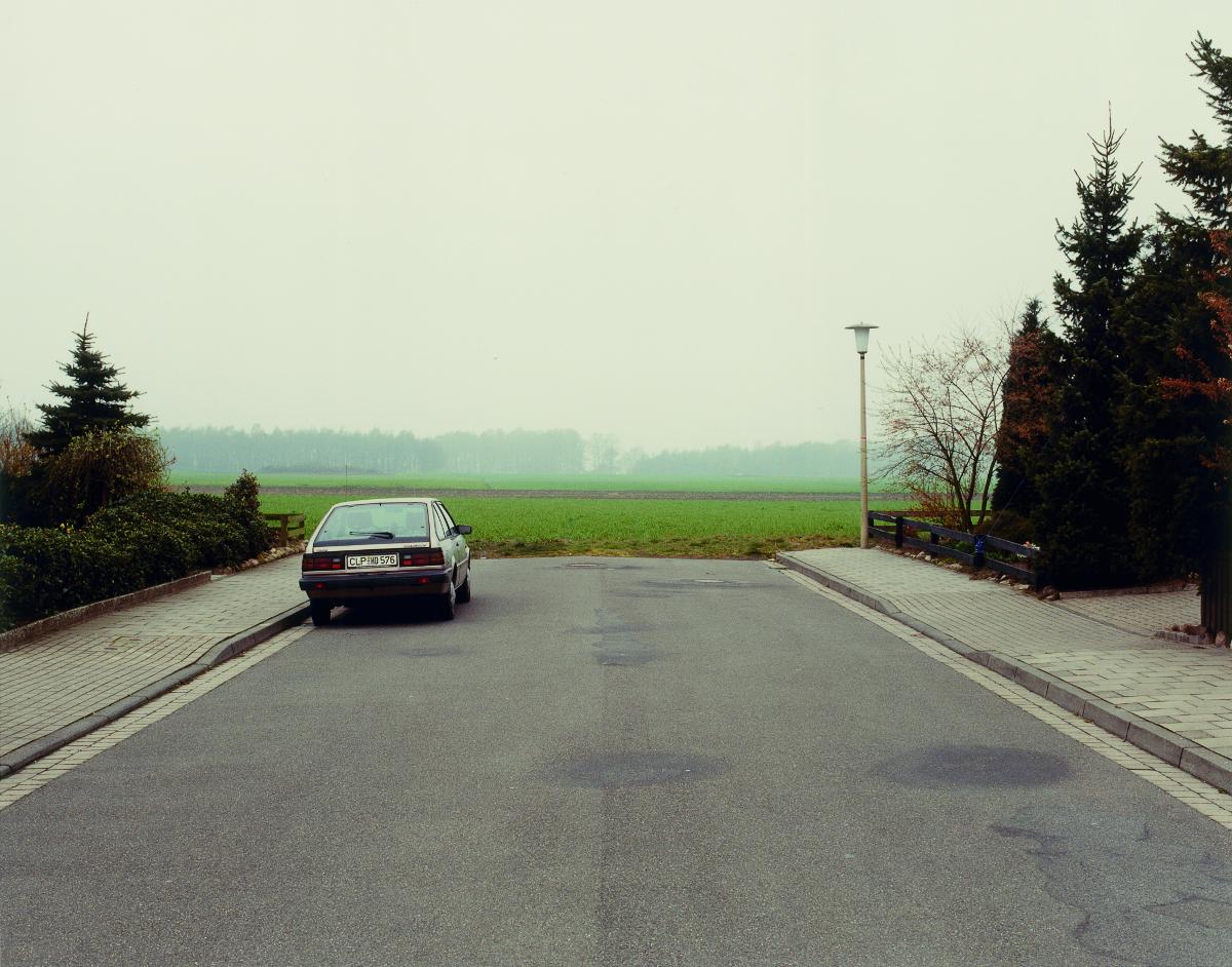 Laurenz Berges, Cloppenburg Serie, 1989-1990