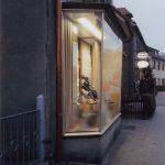 aus Serie Cloppenburg, 1989-90 C-Print, framed 39 x 44 cm Ed. 9