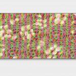 Jörg Sasse, CP-17-01, 2017, Pigment ink print, 110 x 210 cm, framed, Ed.3