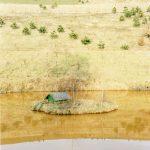 Jitka Hanzlová  Untitled (Yellow Sea), 1998 C-Print, gerahmt 48 x 37,5 cm Ed. 8