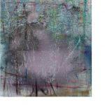 Avenue South, 2014  oil on canvas 160 x 140 cm