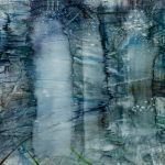 Kunming, 2014  Oil on canvas 170 x 300 cm