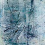 Hamar, 2014  oil on canvas 210 x 200 cm
