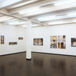 Installation View Johanna Diehl Galerie Wilma Tolksdorf