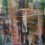 Mandarin, 2020, Oil on Canvas, 100x200cm