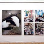 Johanna Diehl Constallations, Akademie der Künste Berlin