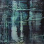 Lakeland, 2019, Oil on canvas, 80 x 120 cm