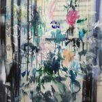 Antwerpen 5, 2019, Oil on Canvas, 180x120cm