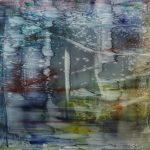 Nogata, 2019, Oil on canavs, 110 x 140 cm
