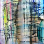 Marino, 2020, Oil on canvas, 160 x 140 cm