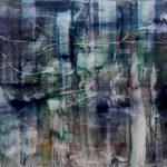 Nanzen, 2015, Oil on Canvas, 170 x 290 cm