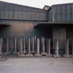 Am Parallelhafen, 2014, C-Print, 61 x 84 cm, framed, Ed. 7