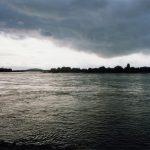 Duisburg Rhein II, 2019, 123 x 174 cm, Ed. 5