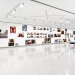 Johanna Diehl, Photographic Recall, Installation view, Buffalo USA, Photo: Biff Henrich