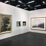 Installationview Art Cologne 2018