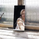 Johanna Diehl, ODESSA XVIII_2003, C-Print, framed, 51 x 39 cm
