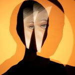 Double Image (Suska), 2021, Pigment print, 40 x 30 cm, framed, Ed. 6